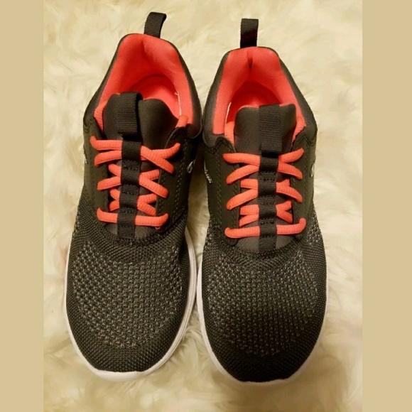987f5c646ff Champion Gray Women Sneaker sz 6.5